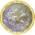 Merkaba, Hologram of Unconditional Love around Earth
