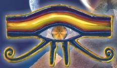 Divine Eye of God